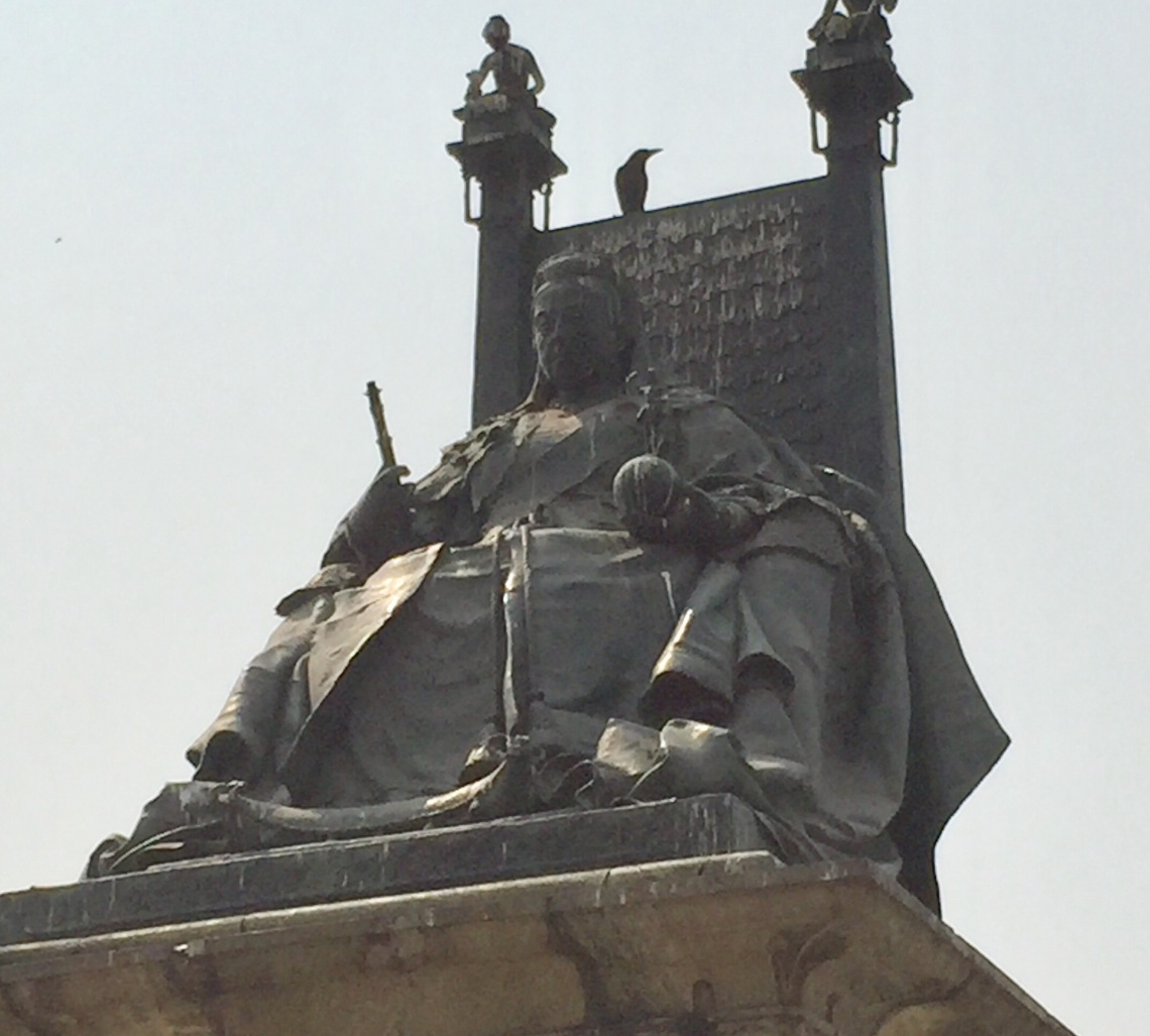 Albert Memorial in Kolkata