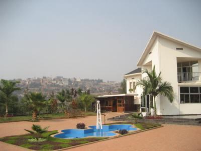 Kigali Genocide Memorial, Rwanda, remembrance, hope