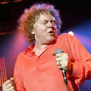 Mick Hucknall, popstar