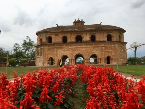 Ranghar, Sivasagar, Assam
