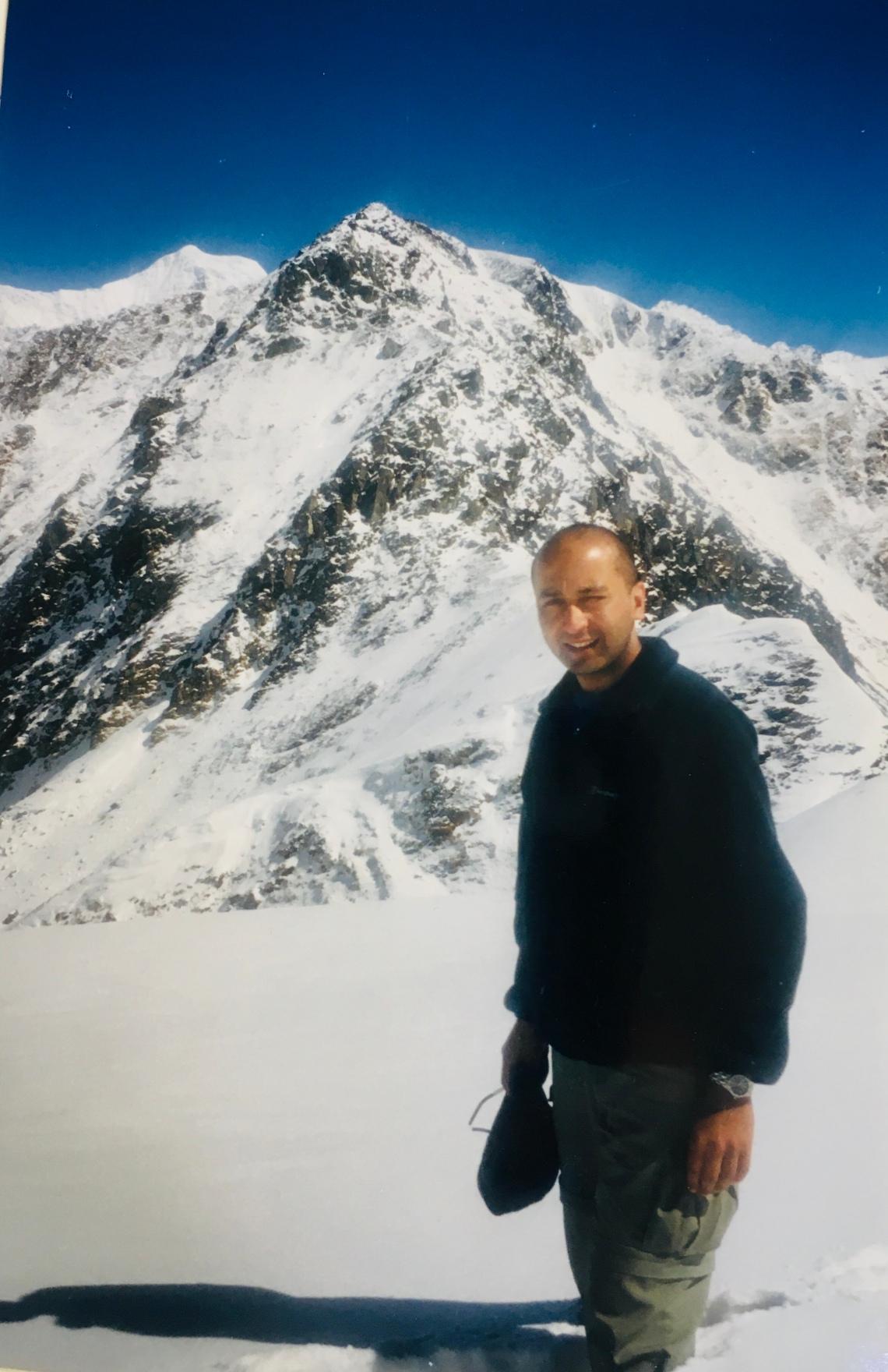 Darwa Pass, Darwa Top, Uttarkhand